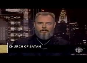 Church Of Satan High Priest Admits US Military & Police Force Infiltrated