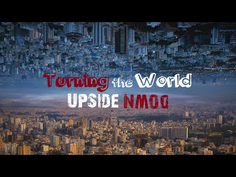 Turning the World Upside Down – A 2020 Documentary