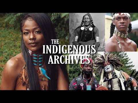 The Indigenous Family Archives | A Copper Tribe Production