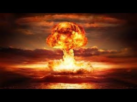 If Nukes Were Real, This Is How They'd Work (fe)