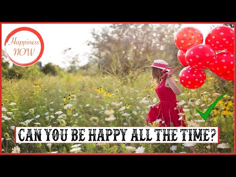 🔑 How To Be Happy Every Day   How To Be Positive 🔑