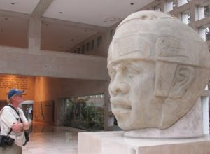 Giant Stone Heads And Elongated Skulls Of Ancient Mexico