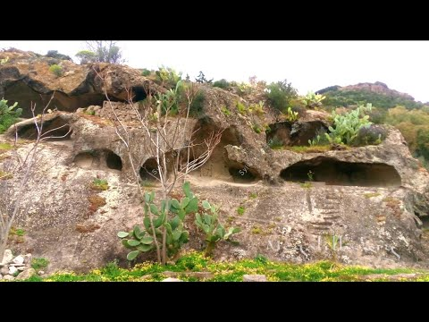 Thousands of Uncharted Ruins in Sardinia – p6 of the 2019 Sardinia Expedition