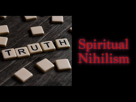 The Most Dangerous Weapon of the System | Truther Traps and Spiritual Nihilism