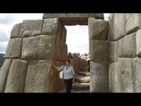 More Megalithic Wonders In And Around Cusco Peru