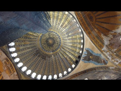 Exploring Ancient Sites And Artifacts In Istanbul Turkey