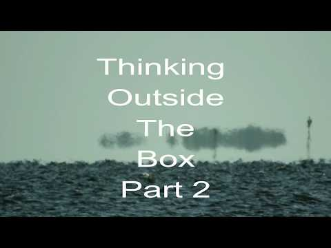 Thinking Outside The Box Part 2