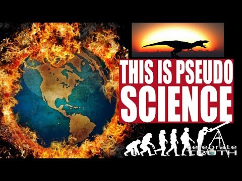 SCIENCE VS SCIENTISM   Flat Earth & The Bible 24/7
