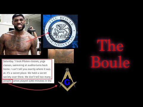 Secret Societies & The Boule | Why Prominent People Stay Silent and Serve the Establishment
