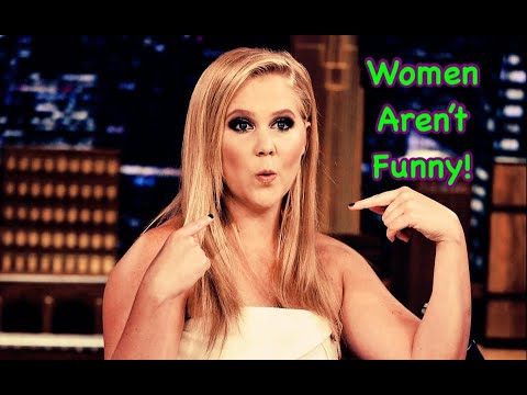 Jake Gibson Comedy Special – Part 4: WOMEN AREN'T FUNNY