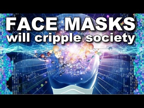 The Face Mask Pandemic