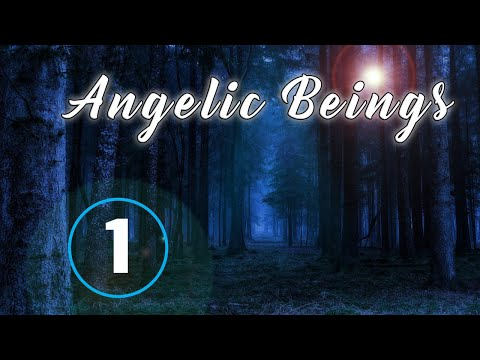 Angelic Beings