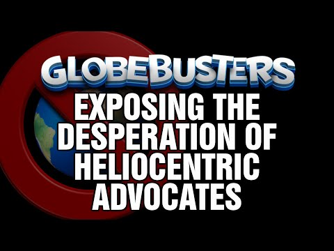 Exposing the Desperation of Heliocentric Advocates