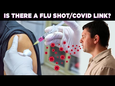 Is There A Flu Shot / COVID Link? – Questions For Corbett