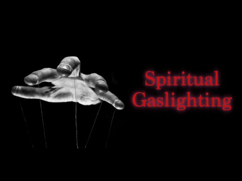 Toxic Positivity and Narcissism | Spiritual Gaslighting