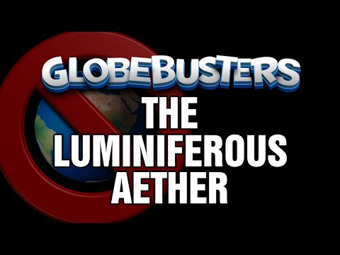 The Luminiferous Aether