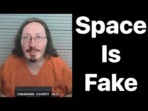 Thunderf00t – Space Is Fake
