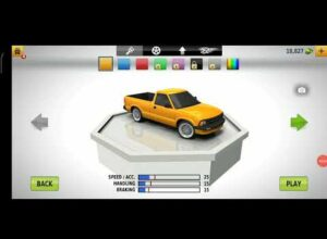 Traffic Racer – Crazy urban driving