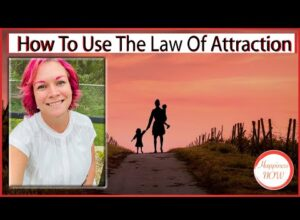 How To Manifest Using The (Law Of Attraction) with Jessie Everett
