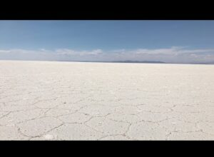 Exploring The Largest Salt Flats In The World: Uyuni In Bolivia
