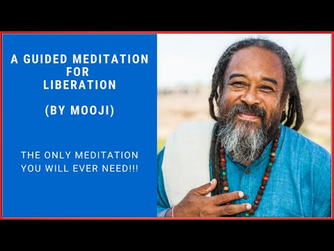 A Guided Meditation To Find Peace In These Times