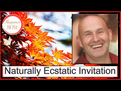 Powerful Breathwork to Connect to Happiness – Pete Warnock Interview