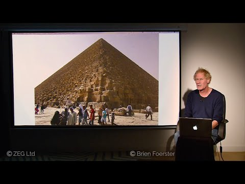 A Thorough Exploration Of Ancient Sites In Egypt
