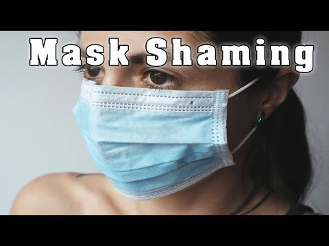 Mask Shaming. Coerced Vaccines