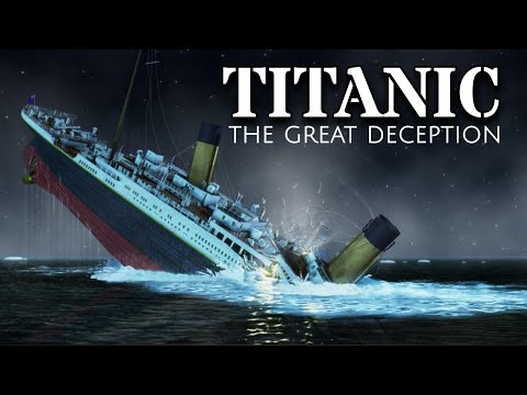 Titanic, The Great Deception: The Olympic