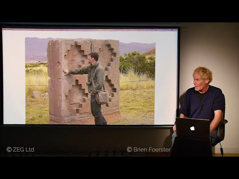 A Complete exploration Of Megalithic Puma Punku And Tiwanaku In Bolivia