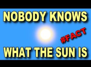 WHAT IS THE SUN WE SEE?
