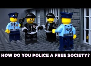 How Do You Police A Free Society? – Questions For Corbett