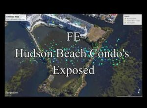 FE Hudson Beach Condo's Exposed