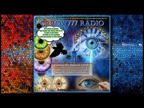 262- Eyes – The Windows to the Soul also Indicate Health – Iridology