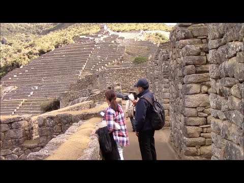 Exploring Ancient Machu Picchu With 3 Indigenous Guides