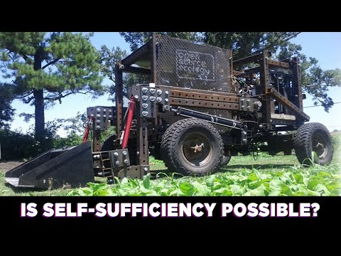 Is Self-Sufficiency Possible? – Questions For Corbett