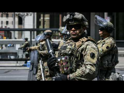 National Guard Deployed to Philly, City Curfew Goes Into Effect at 9pm