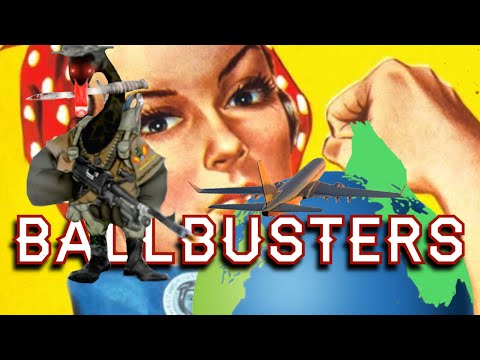 BALLBUSTERS 47 – Logical Fallacies