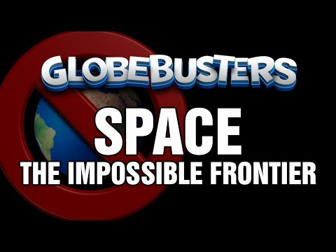 Space – The Impossible Frontier!