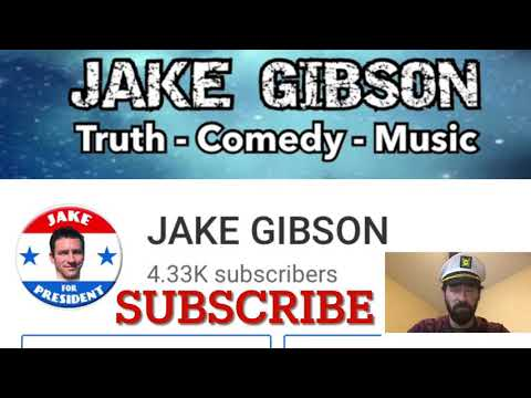PLEASE SUBSCRIBE TO JAKE GIBSON TO SEE MY CONTENT