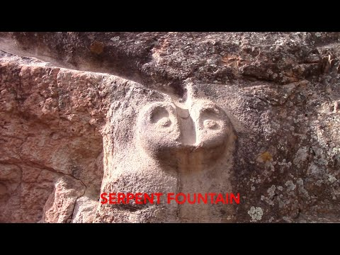 In Search Of The Chicon Serpent Temple In Peru