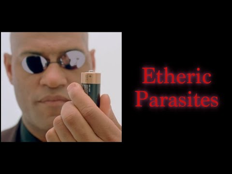 The War on Dreams | Etheric Parasites, Cannabis, and Evolving Through the Lucid Dream Experience