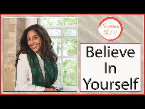 Developing A Powerful Mindset with Sarisha Naidoo