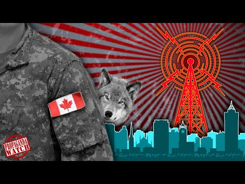 The Canadian Military Declares War on Canadians – #PropagandaWatch