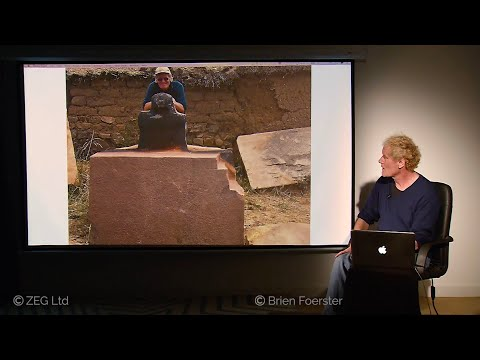 Exploration Of Many Ancient Megalithic Sites In Peru And Bolivia