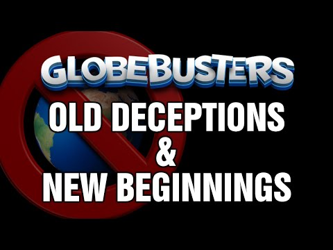 Old Deceptions and New Beginnings