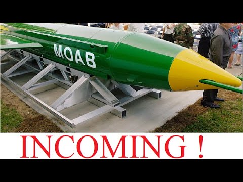 MOAB Today- BIG Election Update