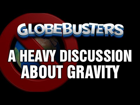 A Heavy Discussion About Gravity