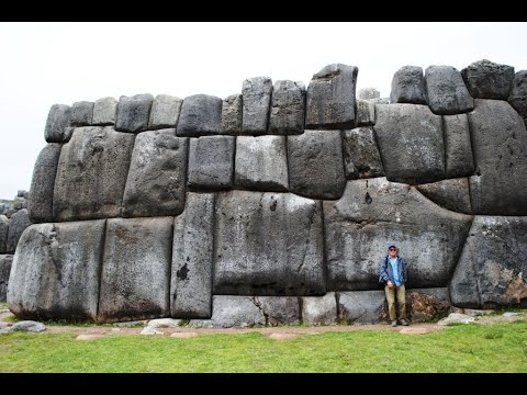 In Conversation About Ancient Elongated Skulls, Megaliths And Old Cultures With Chuck Of cfapps7865