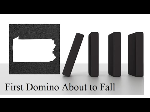 PA – The First Domino to Re-Elect TRUMP